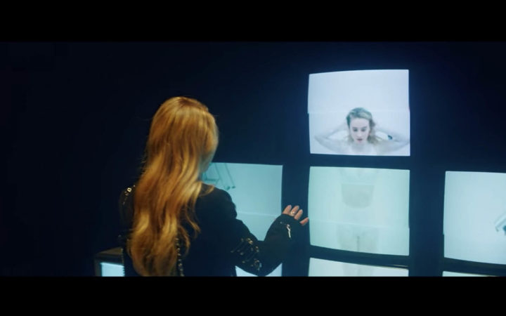 Sabrina Carpenter – Alien3